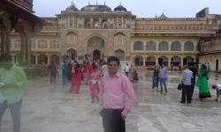 Aryavrit Rajasthan city day tour