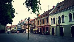 カウナス旧市街
