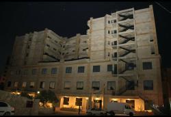 Orient Palace Hotel