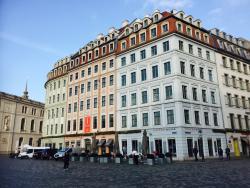 Vienna House QF Dresden