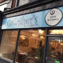 Gallagher's Cafe and Cakery