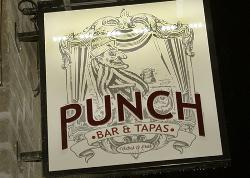 Punch Bar & Tapas