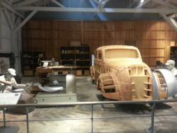도요타 산업박물관