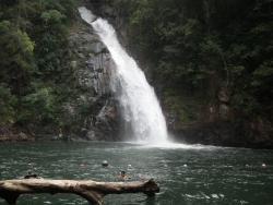 Namtok Yong National Park