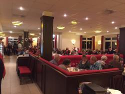 Restaurant und Cafe Golfgarten
