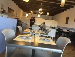 restaurant o brennus