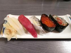 Sushi-Dokoro Fukucho