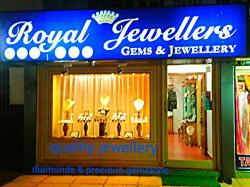 Royal Jewellers