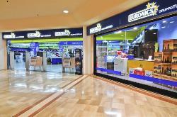 Centro Commerciale la Scaglia