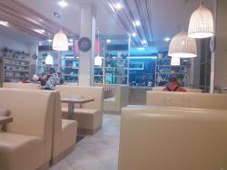 Restaurant Schastye