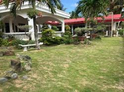 Republic of Inobahan Beach Resort