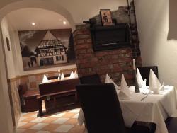 Adler Ottersweier - Restaurants und Events