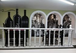 El Rincon Del Vino