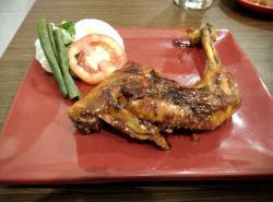 Pondok Ayam Bakar Selera
