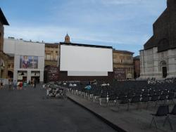 The Space Cinema Bologna