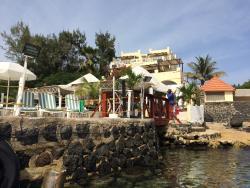 Chez Carla Hotel