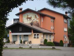 Hotel ristorante Sagittario