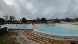 Parco Termale del Bagnaccio