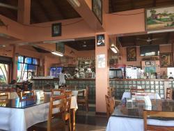 Restaurant Tabaris