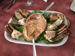 Restaurante Marisqueira Bela Vista