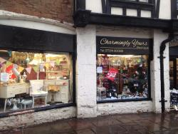 Charmingly Yours Boutique