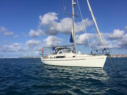 Cuba Libre Sailing Trips