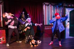 The Repertory Theatre