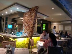 Mosaico Restaurante