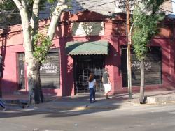 Teatro Bar Los Angelitos