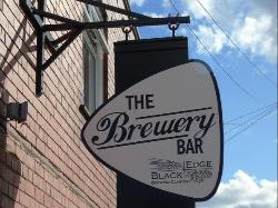 ‪The Brewery Bar‬