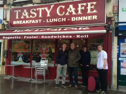 Tasty Cafe
