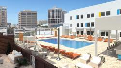 薩拉索塔雅樂軒飯店