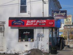 Darleen's Sub & Pizza