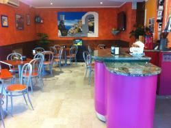 Caffe Positano di Giannullo Aniello