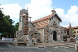 Art Gallery at Altos de Chavon