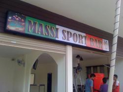 Massi Sport Bar