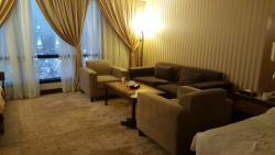 Al Safwah Hotel