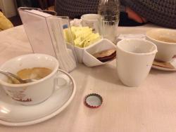 La Caffetteria Bontadi
