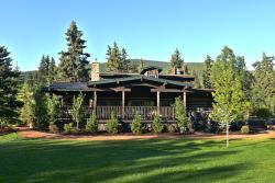 The Broadmoor Fishing Camp