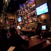 Spring Street Bar