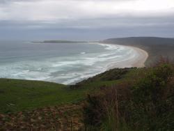Papatowai Beach