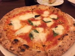 Italian Bar Logic Yokohama