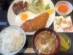 Okonomiyaki Monyajaki Heartful