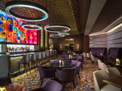 The St. Regis Bar (The St. Regis Macao, Cotai Central)