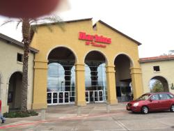 Harkins Theaters Shea