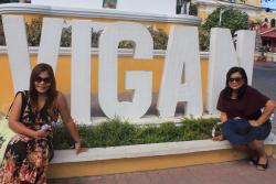 Vigan Heritage Village
