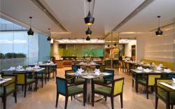 Mosaic the Global Cuisine Restaurant