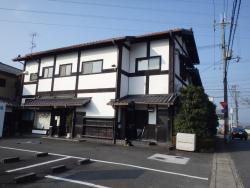 Soba restaurant Sasaki