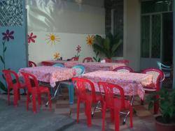 Cosy Corner Cafe & Restaurant