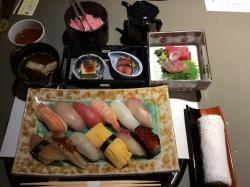 日本料理まつり